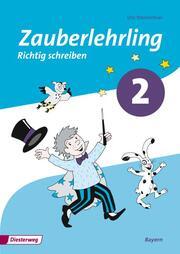 Zauberlehrling - Ausgabe 2014 für Bayern