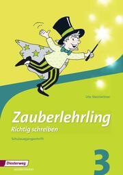 Zauberlehrling - Richtig schreiben, Ausgabe 2010