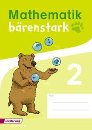 Mathematik bärenstark - Ausgabe 2017