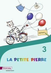LA PETITE PIERRE - Ausgabe 2016