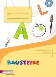 BAUSTEINE Fibel - Ausgabe 2014