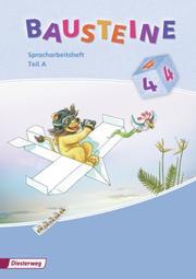 BAUSTEINE Spracharbeitshefte - Ausgabe 2008