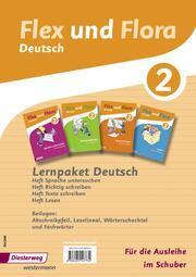 Flex und Flora - Ausgabe für Rheinland-Pfalz