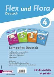 Flex und Flora - Ausgabe für Rheinland-Pfalz - Cover