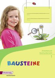 BAUSTEINE Sachunterricht - Ausgabe 2014