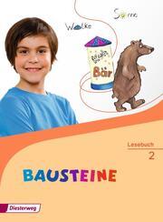 BAUSTEINE Lesebuch - Ausgabe 2014