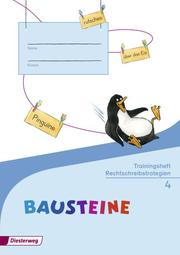 BAUSTEINE Sprachbuch - Ausgabe 2014