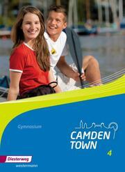 Camden Town - Allgemeine Ausgabe 2012 für Gymnasien