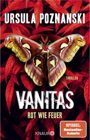 VANITAS - Rot wie Feuer