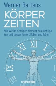 Körperzeiten - Cover