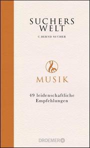 Suchers Welt: Musik