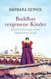 Buddhas vergessene Kinder - Cover