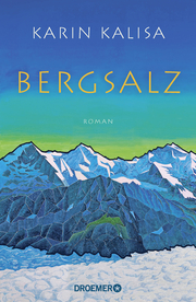Bergsalz - Cover
