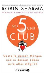 Der 5-Uhr-Club - Cover