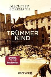 Trümmerkind - Cover