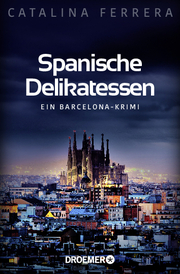 Spanische Delikatessen - Cover