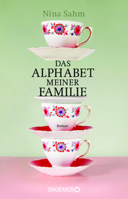 Das Alphabet meiner Familie