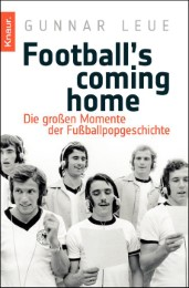 Football's coming home