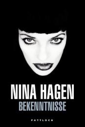 Bekenntnisse - Cover