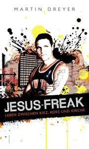 Jesus-Freak - Cover