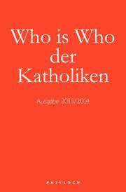 Who is Who der Katholiken