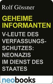 Geheime Informanten