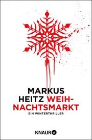 Weihnachtsmarkt - Cover