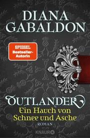 Outlander - Ein Hauch von Schnee und Asche - Cover