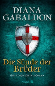 Die Sünde der Brüder - Cover
