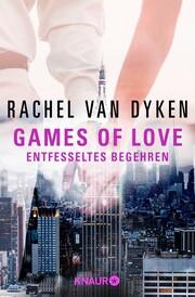 Games of love - Entfesseltes Begehren