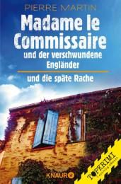 Madame le Commissaire und der verschwundene Engländer & Madame le Commissaire und die späte Rache