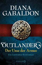 Outlander - Der Usus der Armee