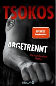 Abgetrennt (Herzfeld 3) - Cover