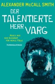 Der talentierte Herr Varg