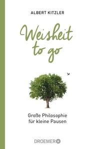 Weisheit to go