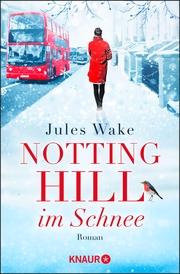 Notting Hill im Schnee