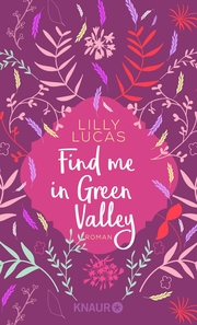Find me in Green Valley