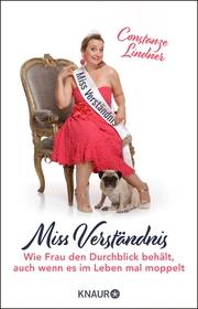 Miss Verständnis - Cover