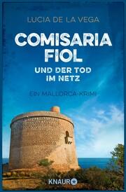 Comisaria Fiol und der Tod im Netz