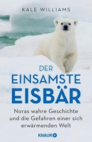 Der einsamste Eisbär