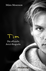 Tim - Cover