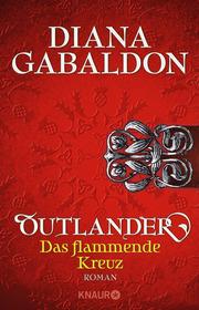 Outlander - Das flammende Kreuz - Cover