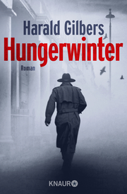 Hungerwinter - Cover