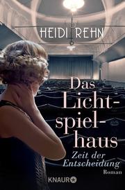 Das Lichtspielhaus - Zeit der Entscheidung - Cover