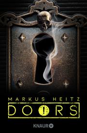 DOORS ! - Blutfeld - Cover