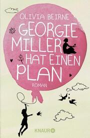 Georgie Miller hat einen Plan - Cover