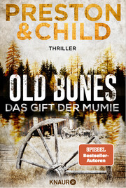 Old Bones - Das Gift der Mumie