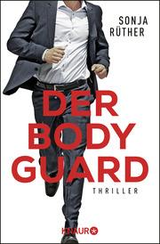 Der Bodyguard - Cover