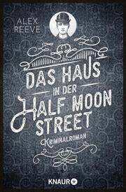 Das Haus in der Half Moon Street