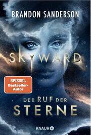 Skyward - Der Ruf der Sterne - Cover